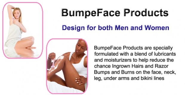 BumpeFace Products