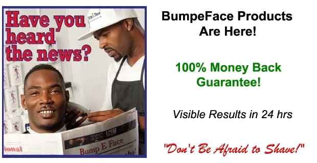 Have You Heard the BumpeFace News