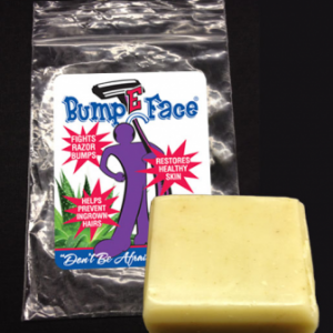 BumpeFace Single Bar